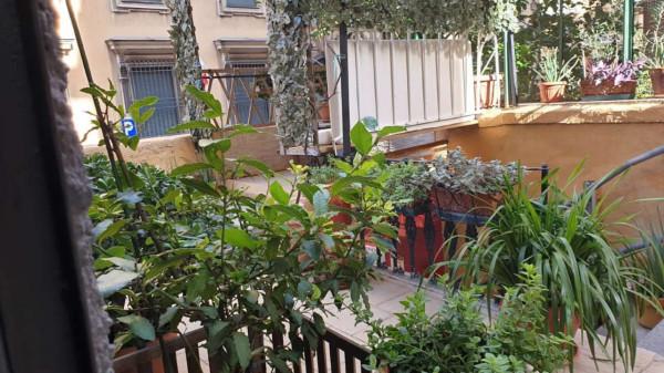 Appartamento in vendita a Genova, Adiacenze Via Fiasella, Arredato, 72 mq - Foto 16