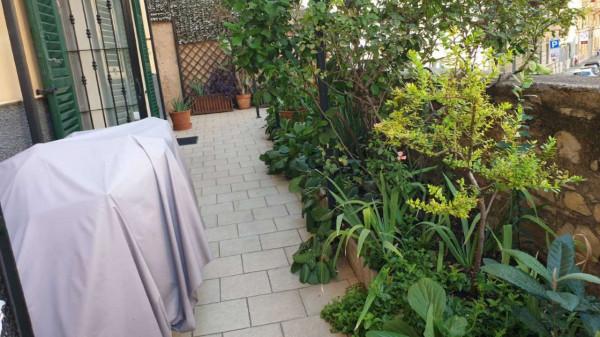 Appartamento in vendita a Genova, Adiacenze Via Fiasella, Arredato, 72 mq - Foto 7