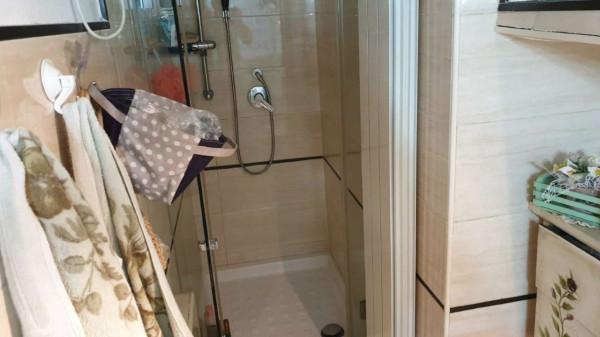 Appartamento in vendita a Genova, Adiacenze Via Fiasella, Arredato, 72 mq - Foto 55