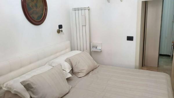 Appartamento in vendita a Genova, Adiacenze Via Fiasella, Arredato, 72 mq - Foto 56