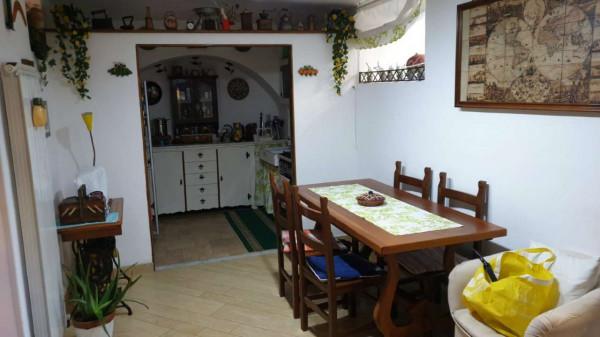 Appartamento in vendita a Genova, Adiacenze Via Fiasella, Arredato, 72 mq - Foto 45