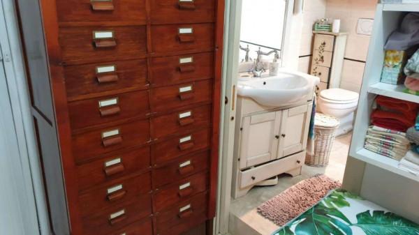 Appartamento in vendita a Genova, Adiacenze Via Fiasella, Arredato, 72 mq - Foto 52