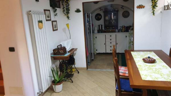 Appartamento in vendita a Genova, Adiacenze Via Fiasella, Arredato, 72 mq - Foto 46