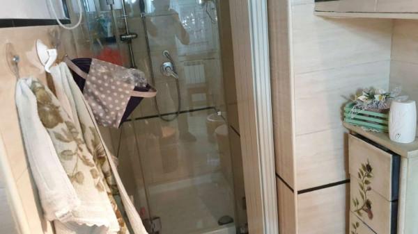 Appartamento in vendita a Genova, Adiacenze Via Fiasella, Arredato, 72 mq - Foto 18