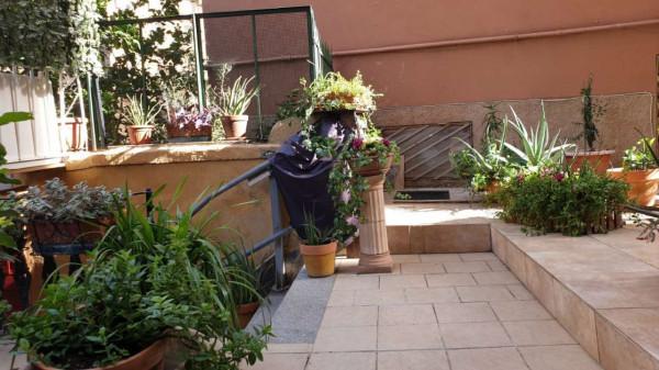 Appartamento in vendita a Genova, Adiacenze Via Fiasella, Arredato, 72 mq - Foto 50