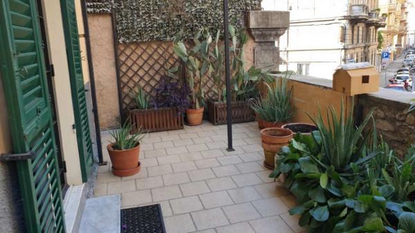 Appartamento in vendita a Genova, Adiacenze Via Fiasella, Arredato, 72 mq - Foto 51
