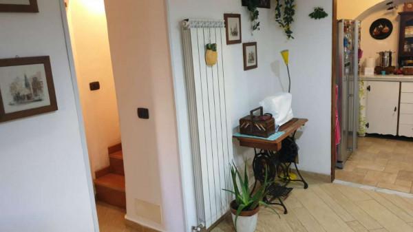 Appartamento in vendita a Genova, Adiacenze Via Fiasella, Arredato, 72 mq - Foto 62