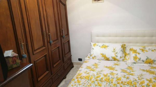 Appartamento in vendita a Genova, Adiacenze Via Fiasella, Arredato, 72 mq - Foto 29