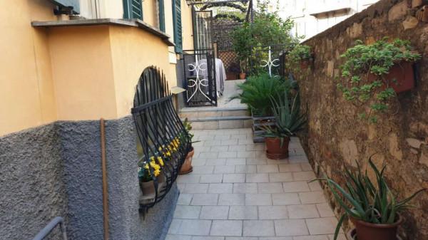 Appartamento in vendita a Genova, Adiacenze Via Fiasella, Arredato, 72 mq - Foto 2