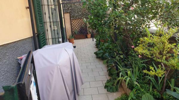 Appartamento in vendita a Genova, Adiacenze Via Fiasella, Arredato, 72 mq - Foto 8