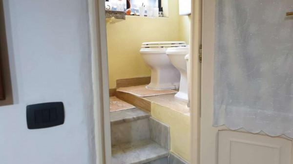 Appartamento in vendita a Genova, Adiacenze Via Fiasella, Arredato, 72 mq - Foto 40