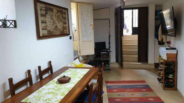 Appartamento in vendita a Genova, Adiacenze Via Fiasella, Arredato, 72 mq - Foto 64