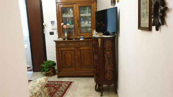 Appartamento in vendita a Genova, Adiacenze Via Fiasella, Arredato, 72 mq - Foto 36