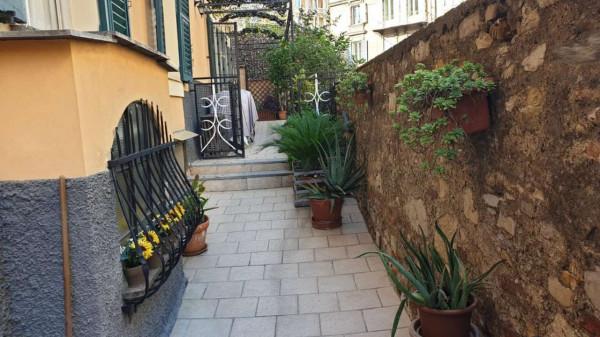 Appartamento in vendita a Genova, Adiacenze Via Fiasella, Arredato, 72 mq - Foto 3