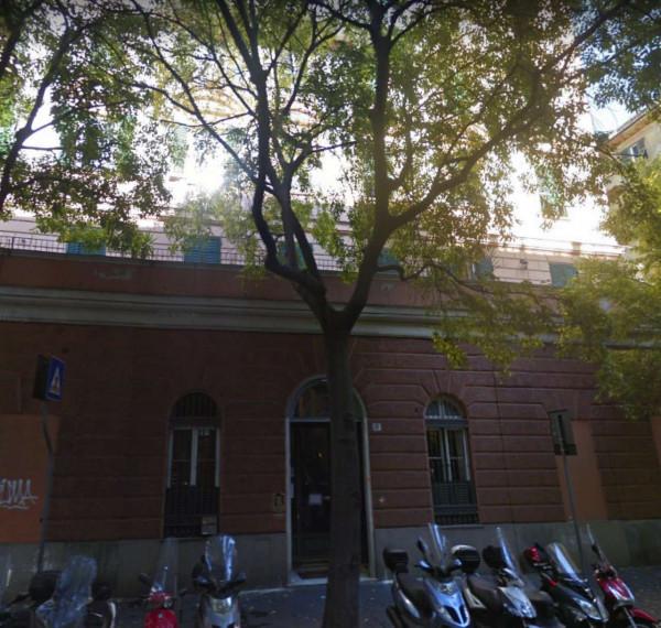 Appartamento in vendita a Genova, Manin, Con giardino, 220 mq - Foto 8
