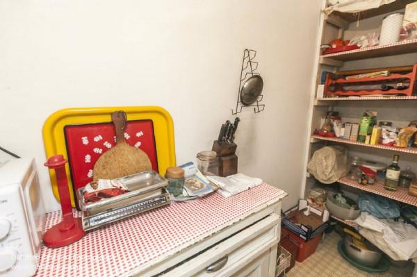 Appartamento in vendita a Genova, Manin, Con giardino, 220 mq - Foto 12