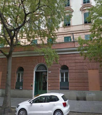 Appartamento in vendita a Genova, Manin, Con giardino, 220 mq - Foto 29