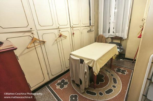 Appartamento in vendita a Genova, Manin, Con giardino, 220 mq - Foto 15