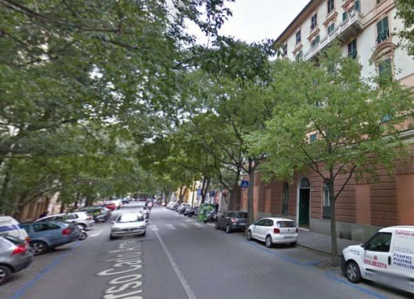 Appartamento in vendita a Genova, Manin, Con giardino, 220 mq - Foto 20