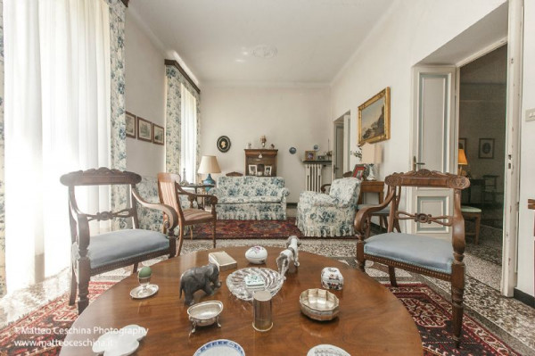 Appartamento in vendita a Genova, Manin, Con giardino, 220 mq - Foto 23
