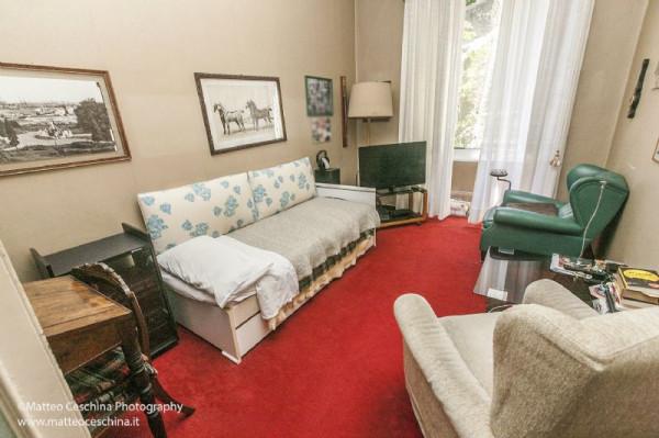 Appartamento in vendita a Genova, Manin, Con giardino, 220 mq - Foto 28