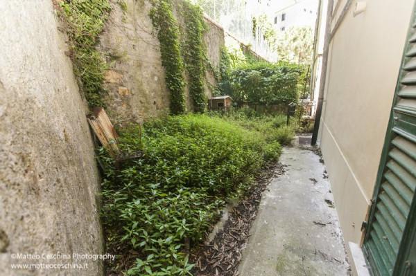 Appartamento in vendita a Genova, Manin, Con giardino, 220 mq - Foto 11