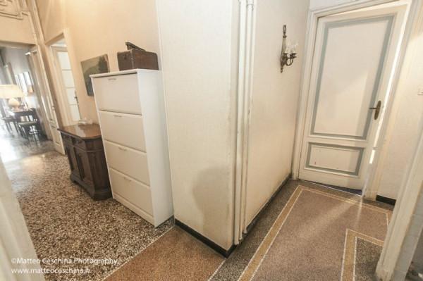 Appartamento in vendita a Genova, Manin, Con giardino, 220 mq - Foto 9