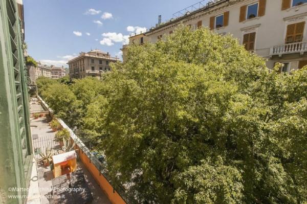 Appartamento in vendita a Genova, Manin, Con giardino, 220 mq - Foto 14