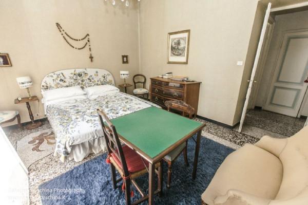 Appartamento in vendita a Genova, Manin, Con giardino, 220 mq - Foto 27
