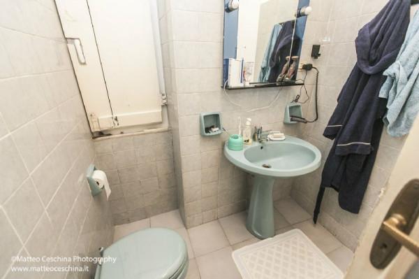 Appartamento in vendita a Genova, Manin, Con giardino, 220 mq - Foto 16