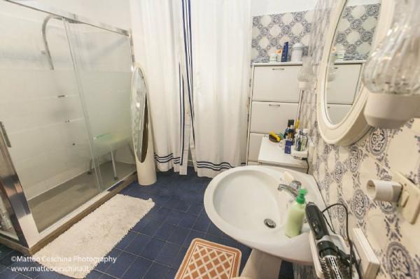 Appartamento in vendita a Genova, Manin, Con giardino, 220 mq - Foto 25