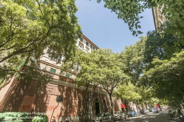 Appartamento in vendita a Genova, Manin, Con giardino, 220 mq - Foto 22