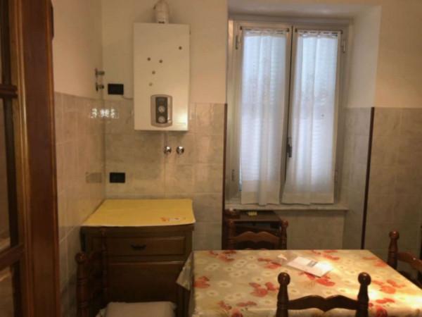Appartamento in vendita a Genova, Marassi, 70 mq