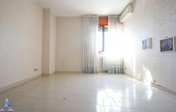 Villa in vendita a Taranto, Lama, Con giardino, 188 mq - Foto 9