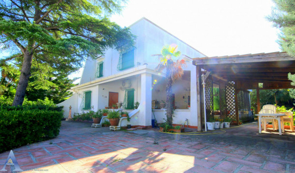 Villa in vendita a Taranto, Lama, Con giardino, 188 mq - Foto 21