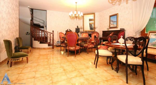 Villa in vendita a Taranto, Lama, Con giardino, 188 mq - Foto 12