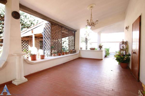 Villa in vendita a Taranto, Lama, Con giardino, 188 mq - Foto 7