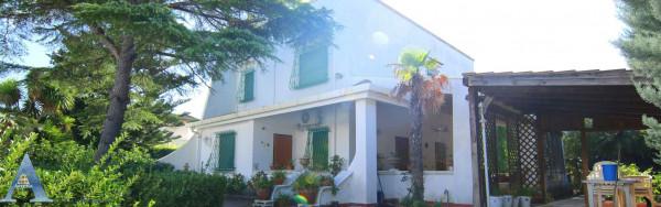 Villa in vendita a Taranto, Lama, Con giardino, 188 mq - Foto 3