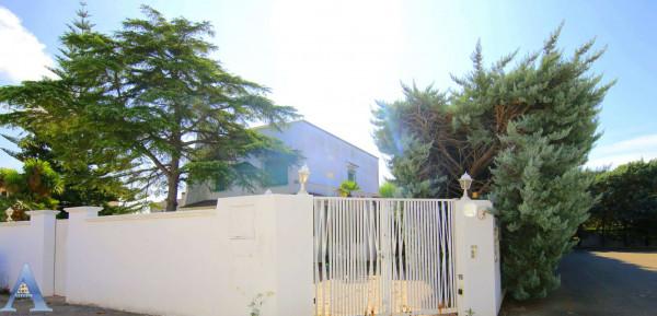 Villa in vendita a Taranto, Lama, Con giardino, 188 mq - Foto 22