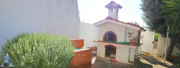 Villa in vendita a Taranto, Lama, Con giardino, 188 mq - Foto 5