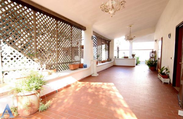 Villa in vendita a Taranto, Lama, Con giardino, 188 mq - Foto 20