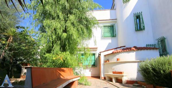 Villa in vendita a Taranto, Lama, Con giardino, 188 mq - Foto 19