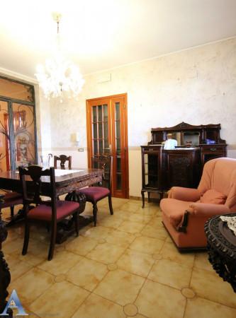 Villa in vendita a Taranto, Lama, Con giardino, 188 mq - Foto 14