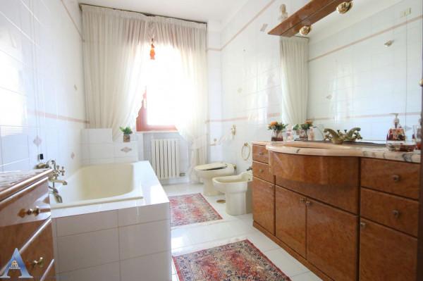 Villa in vendita a Taranto, Lama, Con giardino, 188 mq - Foto 10