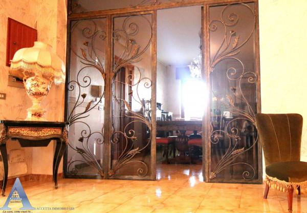 Villa in vendita a Taranto, Lama, Con giardino, 188 mq - Foto 15
