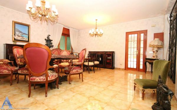 Villa in vendita a Taranto, Lama, Con giardino, 188 mq - Foto 17