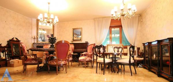 Villa in vendita a Taranto, Lama, Con giardino, 188 mq - Foto 16