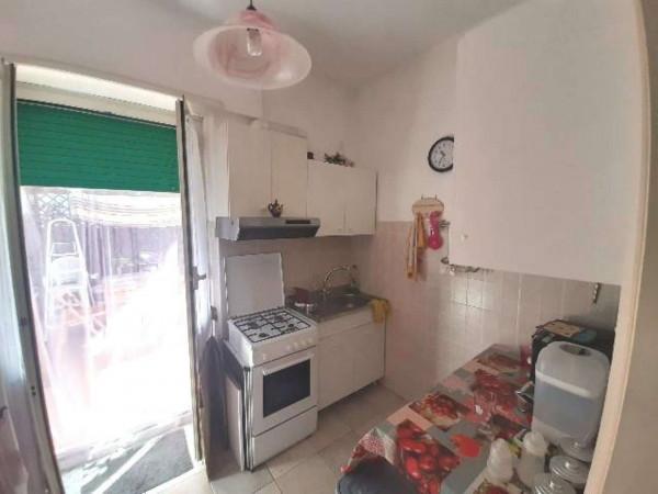 Appartamento in affitto a Roma, Tor Vergata, Arredato, 40 mq - Foto 8