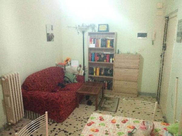 Appartamento in affitto a Roma, Tor Vergata, Arredato, 40 mq - Foto 7