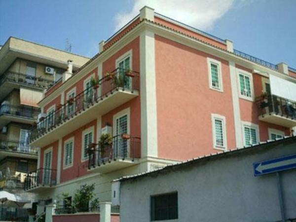 Appartamento in affitto a Roma, Tor Vergata, Arredato, 40 mq - Foto 2